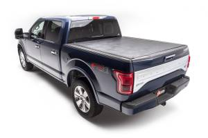 BAK INDUSTRIES #39309 Revolver X2 04-14 Ford F 150 5ft 6in Bed Tonneau