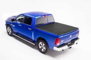 BAK INDUSTRIES #448203 BAKFlip MX4 09-  Dodge Ram 6ft 4in Bed Tonneau