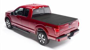 BAK INDUSTRIES #448309 BAKFlip MX4 04-14 Ford F150 5ft 6in Bed Tonneau