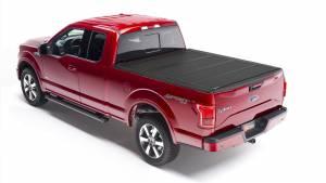 BAK INDUSTRIES #448327 BAKFlip MX4 15-  Ford F150 6ft 6in Bed Tonneau
