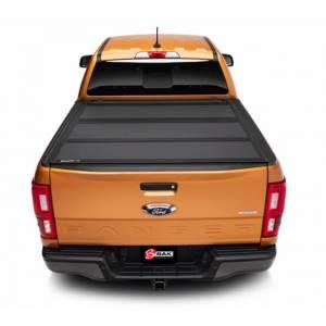 BAK INDUSTRIES #448333 BAKFlip MX4 19-   Ford Ranger 6ft Bed Cover