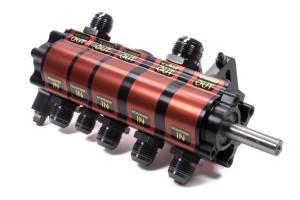 BARNES #9017-5B1.0BRT-DS 5 Stage Pump Belt Drive For Bert Drilled Shaft