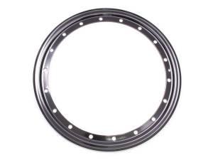 BASSETT #50L Replacement Black Bead Lock Ring
