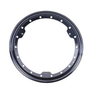 BASSETT #50LK Beadlock Ring New Style Black 15in