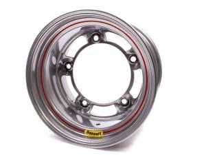 BASSETT #50SR55S 15x10 W/5 Silver Spun