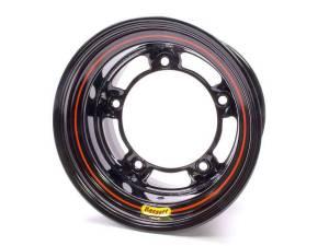 BASSETT #50SR65 15x10 W/5 Black Spun
