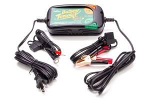 BATTERY TENDER #022-0185G-DL-WH 12 Volt Battery Tender Plus California Approved