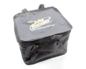 Zipper Pouch - Large 10in x 12in