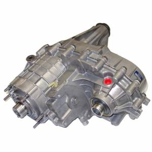ZUMBROTA DRIVETRAIN #RTC246G-2 NP246 Transfer Case 99- 02 GM E-Shift w/4L80E AT