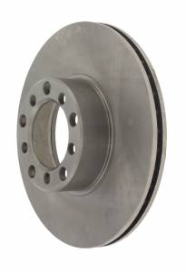 CENTRIC BRAKE PARTS #121.35008 C-TEK Standard Brake Rotor