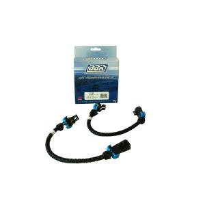 BBK PERFORMANCE #1115 O2 Sensor Wire Extension Kit Pr 12in GM Cam/Corv