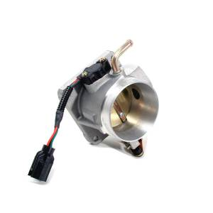 BBK PERFORMANCE #1503 75mm Throttle Body - 86-93 Mustang