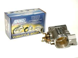 BBK PERFORMANCE #1523 70mm Throttle Body - 94-95 Mustang