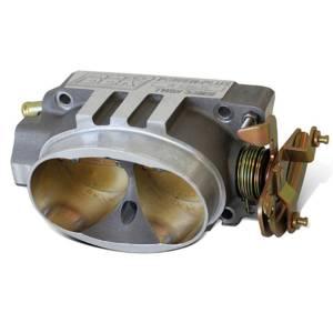 BBK PERFORMANCE #1543 Twin 52mm Throttle Body - 94-97 LT1