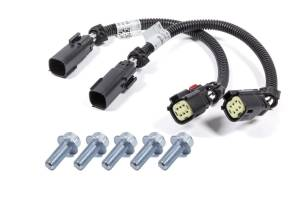 BBK PERFORMANCE #16332 O2 Harness & Hardware Installation Kit