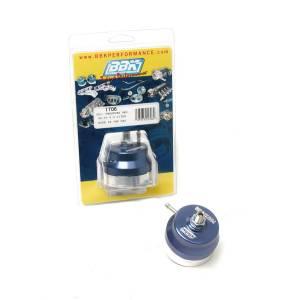 BBK PERFORMANCE #1706 Billet Adjustable Fuel Reg. - 86-93 Ford 5.0L