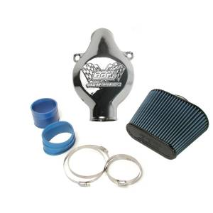 BBK PERFORMANCE #17260 Cold Air Induction Sys. - 97-04 C5 Corvette