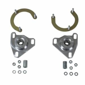 Adj. Caster Camber Plate Kit 15-17 Mustang Front