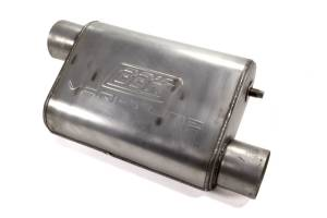 BBK PERFORMANCE #31035 Varitune Adjustable S.S. Muffler 3in Dia.