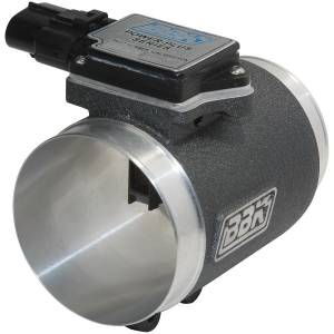 BBK PERFORMANCE #8004 76mm Mass Air Meter - 86-93 Mustang w/24# Inj.