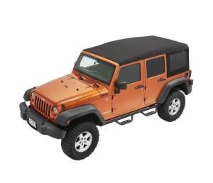 BESTOP #54725-17 18-   Jeep Wrangler JL Supertop Ultra Soft