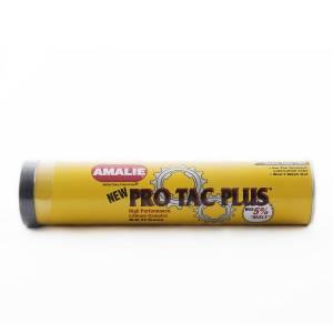 AMALIE #160-68331-91 Pro Tac Plus Grease w/ 5% Moly Case 50 x 14oz.