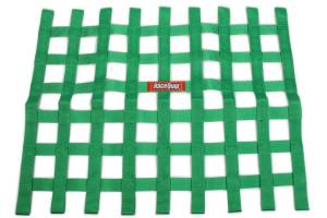 Ribbon Window Net Platinum Non-SFI 18 x 24