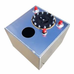 RCI #2060H Fuel Cell Alum 6 Gal Pump Ready Holley