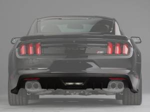 ROUSH PERFORMANCE PARTS #421919 Rear Fascia Valance 15- Up Mustang - Roush