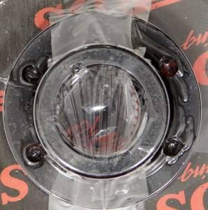 BLOWER DRIVE SERVICE #CH-3005 Steel Crank Hub - BBC 427