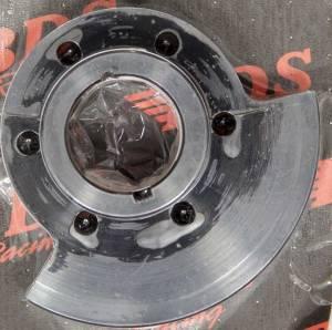 BLOWER DRIVE SERVICE #CH-3006 BBC Steel Crank Hub - 454