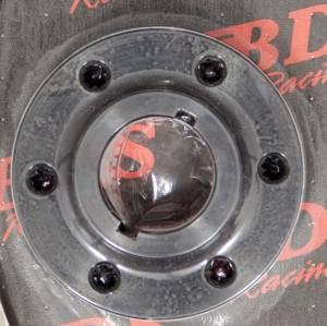 BLOWER DRIVE SERVICE #CH-5002 Steel Crank Hub BBF 390-460