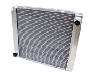 BE-COOL RADIATORS #35006 19x22 Radiator For Ford/ Mopar