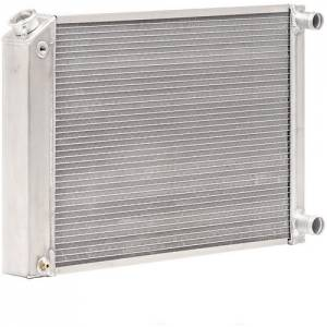 BE-COOL RADIATORS #35222 Radiator Alum. LS Swap 26.5in. X 17in.