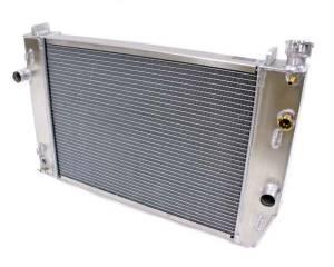 BE-COOL RADIATORS #60028 Camaro/Firebird Radiator