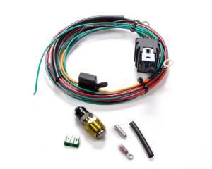 BE-COOL RADIATORS #75021 Elect. Fan Wiring Harnes