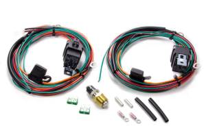 Wiring Harness Kit For Dual Fans