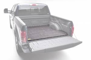 BEDRUG #BMQ99LBS Bedrug Bed Mat 99-  Ford F250 8ft Bed