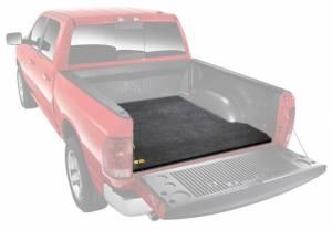BEDRUG #BMT02SBD Bedrug Bed Mat 02-15 Dodge Ram 6.25ft Bed