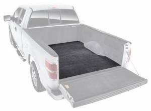 BEDRUG #BMT02SBS Bedrug Bed Mat 02-13 Dodge Ram 6.6ft Bed