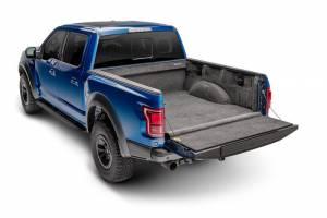 BEDRUG #BRQ17LBK Bedrug 17-   Ford F250 8.0ft Bed