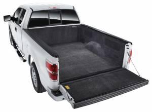 BEDRUG #BRT02SBK Bedrug 02-13 Dodge Ram 6.25ft Bed