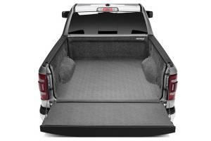 BEDRUG #ILQ17SBK Impact Bedliner 17- Ford F250 6.5' Bed