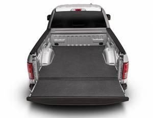 BEDRUG #IMT02LBS Impact Mat 02-Dodge Ram 8' Bed