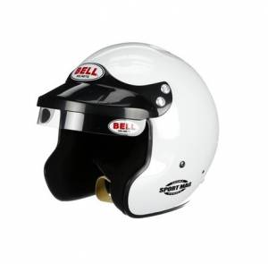 BELL HELMETS #1426001 Sport Mag Helmet White Small SA15* Special Deal Call 1-800-603-4359 For Best Price