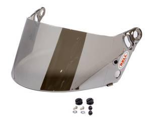 BELL HELMETS #2010206 Silver Mirror Shield SRV-8 3mm