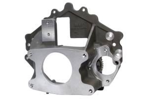BERT TRANSMISSIONS #301-C-NFC-MAG Chevy Bell Housing Mag w/o Ring Gear or Coupler
