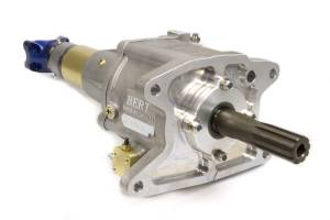 BERT TRANSMISSIONS #SG-1500 Alum Transmission 2nd Gen. Ball Spline