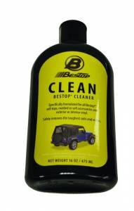 BESTOP #11201-00 Bestop Cleaner 16oz