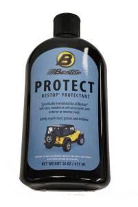 BESTOP #11202-00 Bestop Protectant 16oz